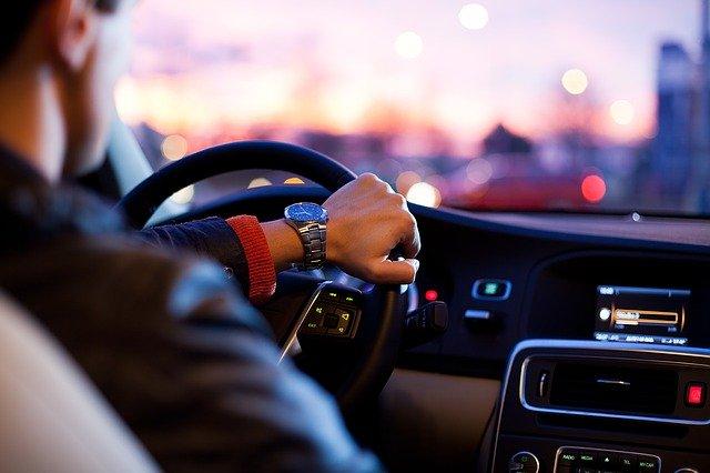 Indemnización por accidente de coche (2)
